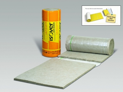 Insulation solutions for solar collectors