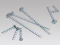 Tornillos helicoidales / Parafusos helicoidais