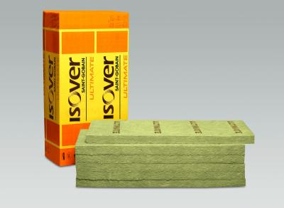 ISOVER ULTIMATE mineral wool - slabs