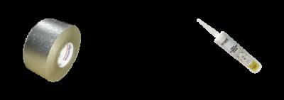 CLIMAVER STAR Accessórios