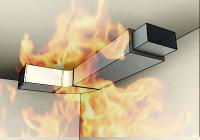 Conductos resistentes al fuego ISOVER
