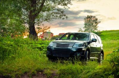 Environment car