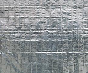 Papel de aluminio reforzado