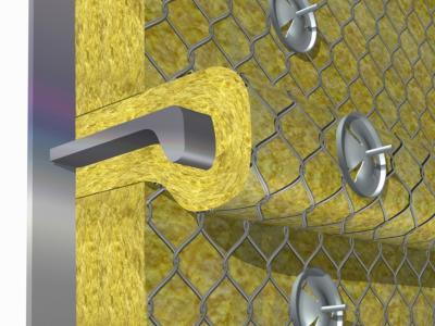 Steel Bulkhead construction