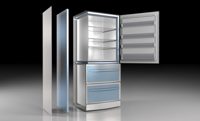 Fridge 3d VIP ISOVER