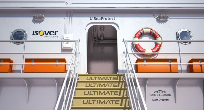 ULTIMATE U SeaProtect