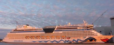AIDAluna cruise line 1