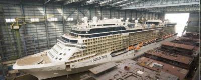 Celebrity Solstice Cruise Line