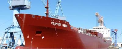 Clipper Hebe