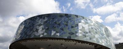 Orona Building