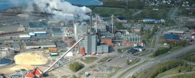 Smurfit Kappa Krafliner Mill