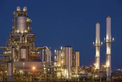 Soluciones de aislamiento en la industria ISOVER