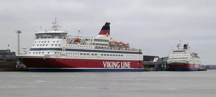 Viking Line Hyttien Hinnat