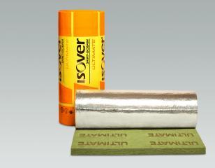 ISOVER ULTIMATE U SeaProtect Roll Alu