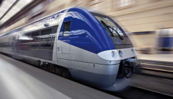 ISOVER insulation solutions for trains
