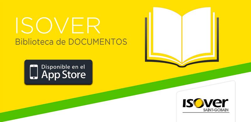 Biblioteca de Documentos ISOVER